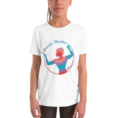 Brooke Walker Youth Short Sleeve T-Shirt