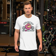 AL'S FITNESS Short-Sleeve Unisex T-Shirt