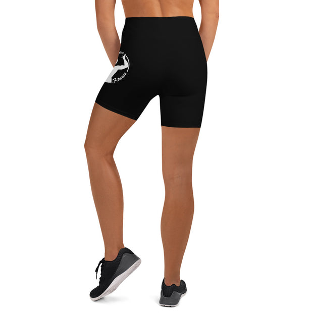 Brooke Walker Fitness Shorts