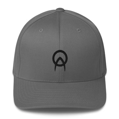 AO ICON Structured Twill Cap