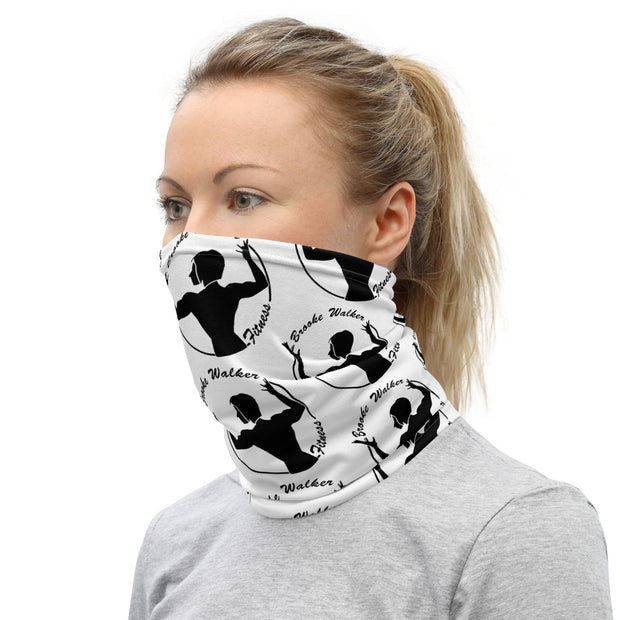 Brooke Walker Fitness Neck Gaiter