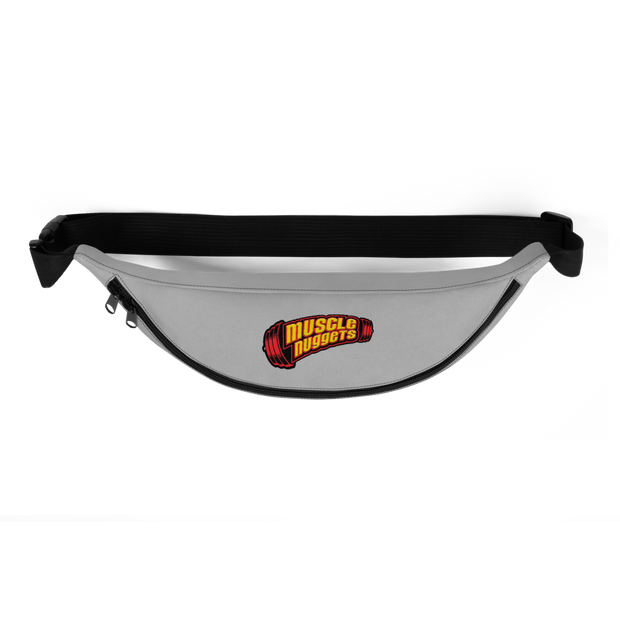 Muscle Nuggets Fanny Pack