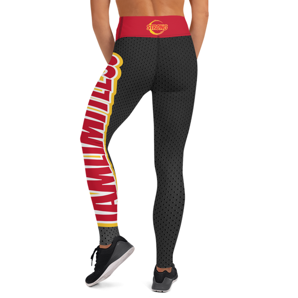Limitless Physiques Leggings