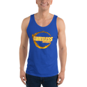 Limitless Physiques Unisex Tank Top