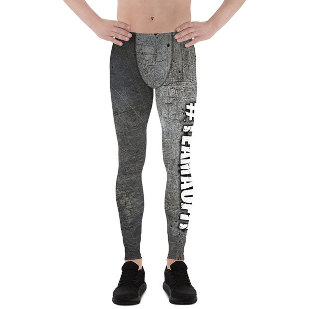 Atom Olson Men's Leggings