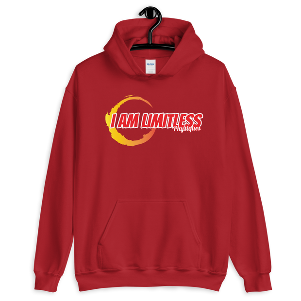 Limitless Physiques Unisex Hoodie