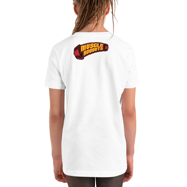 Muscle Nugget Youth T-Shirt