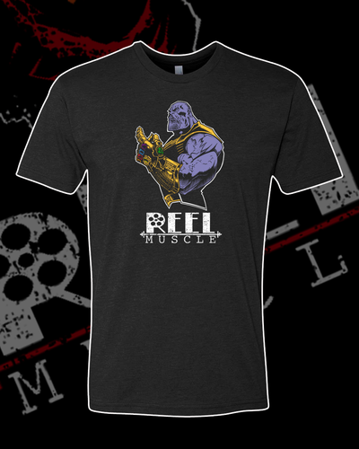 REEL MUSCLE - THANOS