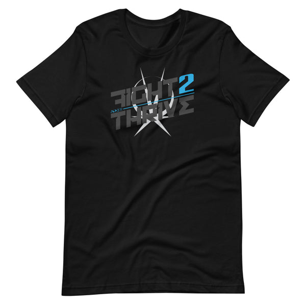 Fight2Thrive Unisex T-Shirt