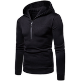 Men's Casual Multi-Color Hoodie