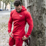 Men's Outdoor Fitness Long Sleeve T-Shirt