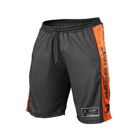 Breathable Sports Basketball Training Shorts