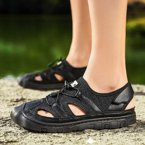 Men's Casual Breathable Versatile Comfortable Sandals