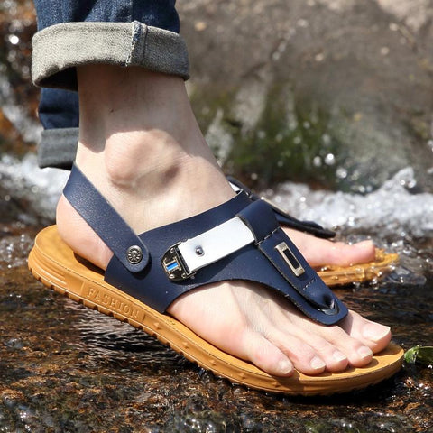 Men Trend Casual Sandals