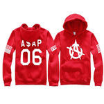 Men Fashion Casual Hoodie