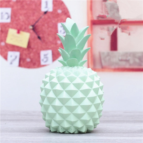 Pineapple Piggybank