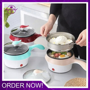 1.2L Multi-functional Electric Cooker