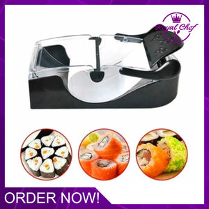 Easy DIY Sushi Maker Roller