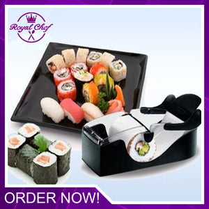 Easy Sushi Roll Maker