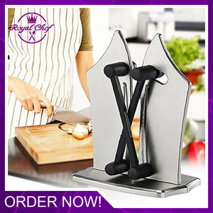 Kitchen Knife Sharpener (The World's Best Knife Sharpener)