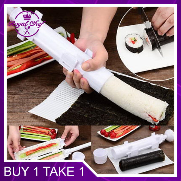 BUY 1 TAKE 1 TODAY! - Sushi Maker Kit
