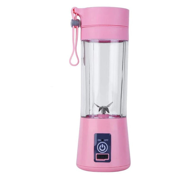 BUY 1 TAKE 1 TODAY! - Wireless Portable Blender (Built-in Battery)
