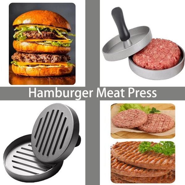 The Royal Burger Press Patty Maker