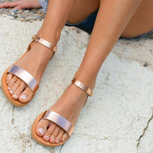 Casual Minimalist Sandals