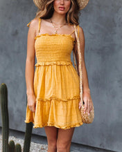 Load image into Gallery viewer, Sexy Wrap Chest Strap Dress