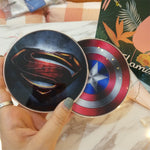 Captain America Superman Wireless Charger