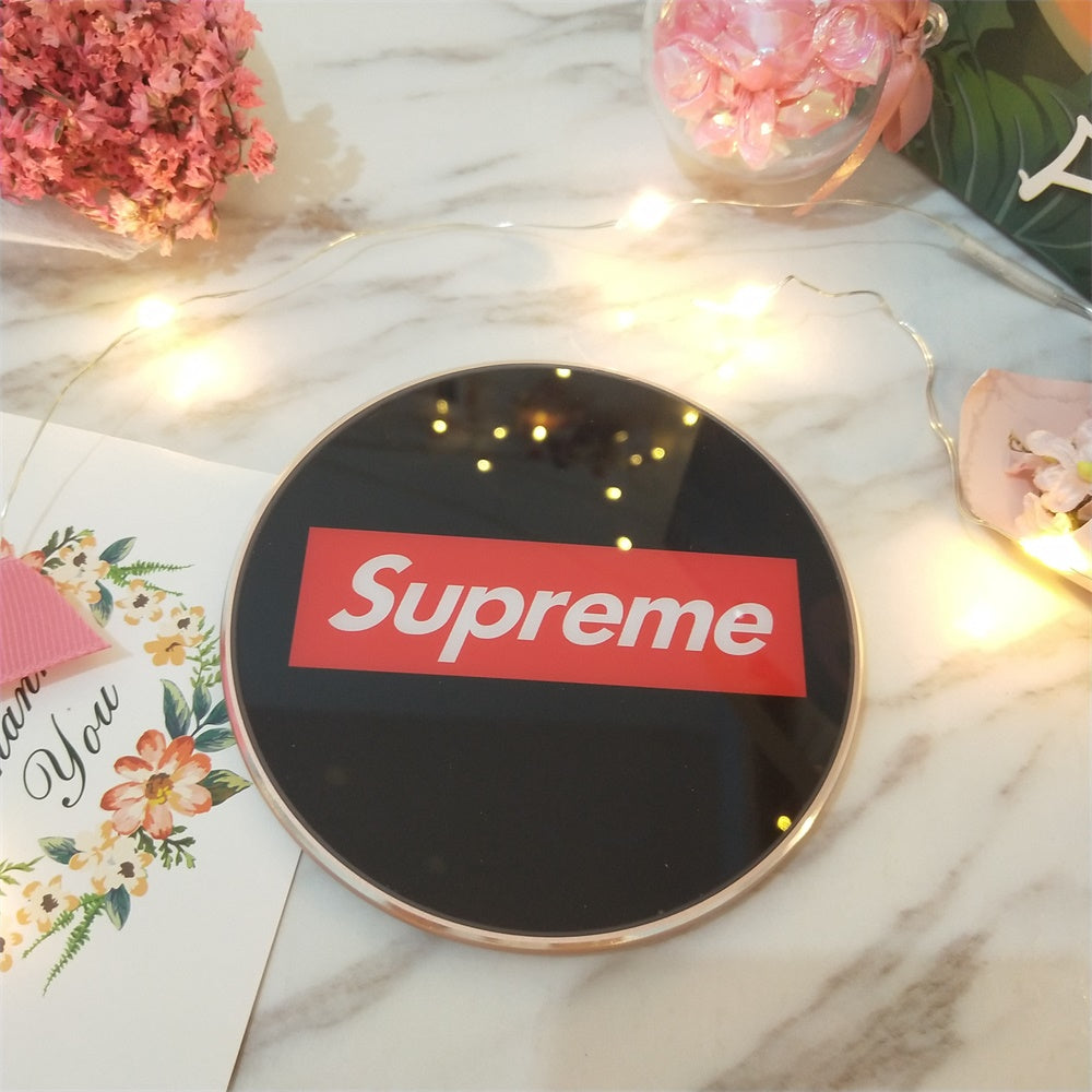 Superme Wireless Charger