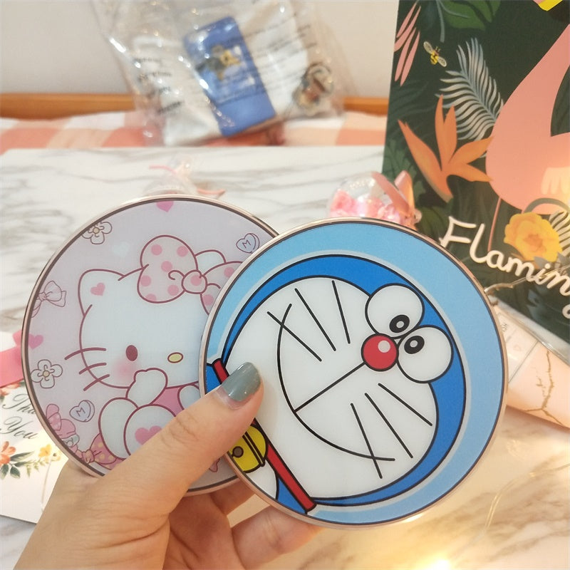 hello kitty Doraemon Wireless Charger