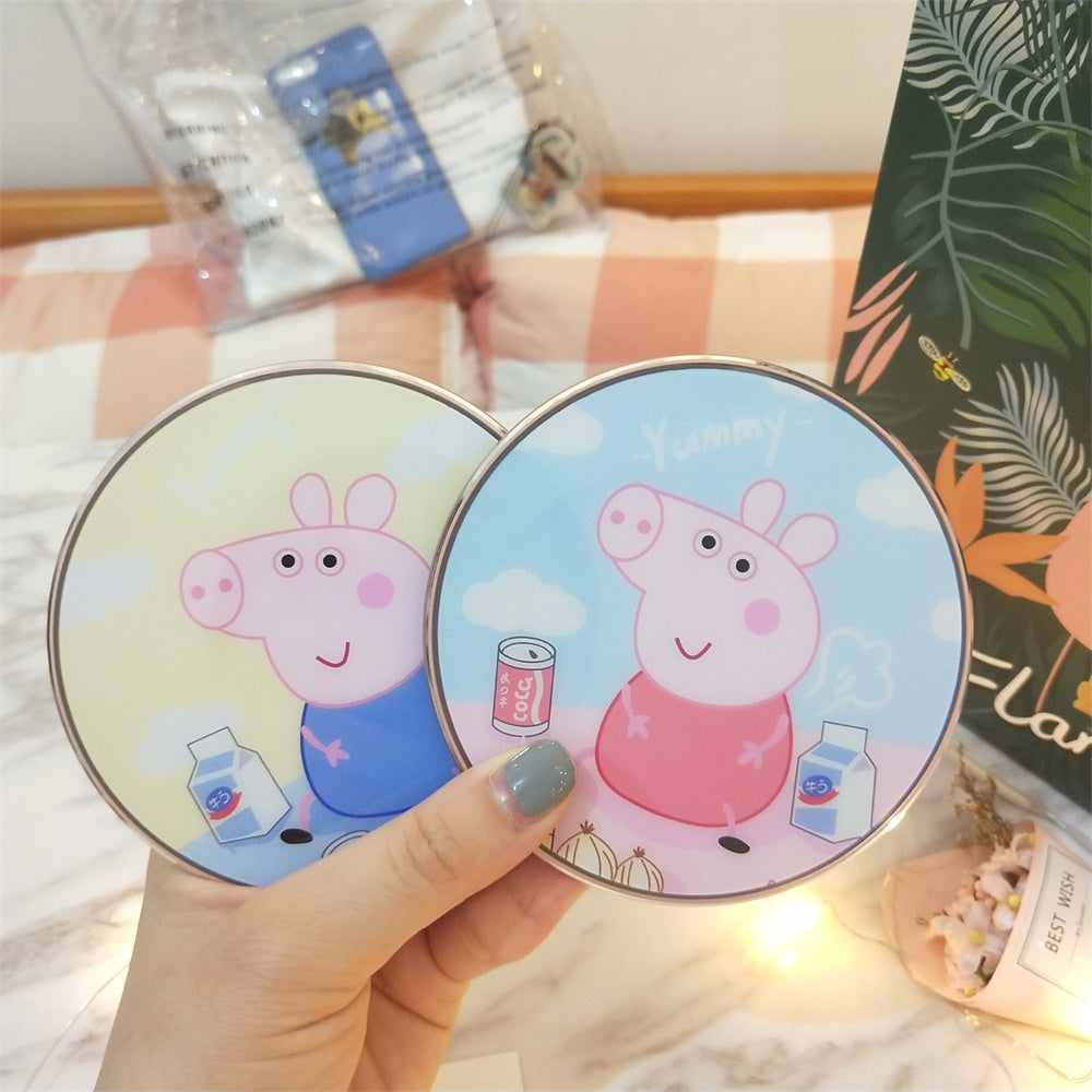 Peppa Pig Wireless Charger