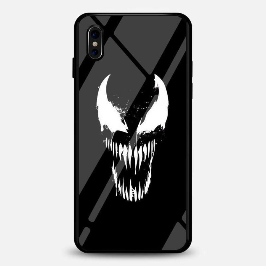 Venom A1 Luminous iPhone Case