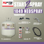 1049 Neospray Transparant 22,1L Start 2 Spray