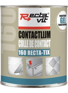 160 Recta-Tix Gel 0,75L