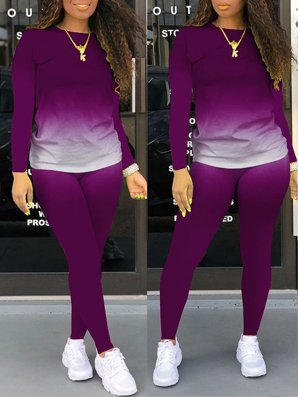 Ombre 2PC Set