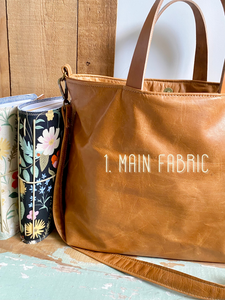The Perfect Tote