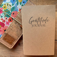 Load image into Gallery viewer, Gratitude Journal Insert