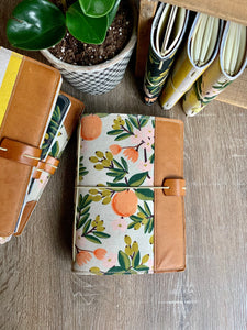 The Cedar Journal in Citrus Blossom, Sand