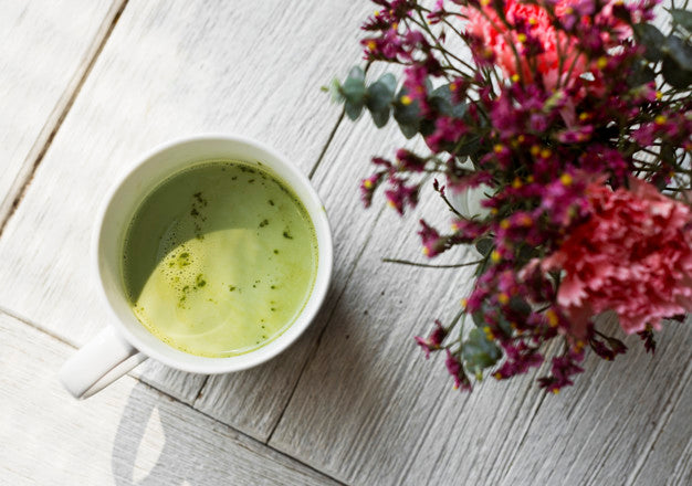 How to Make a Cup of Matcha Green Tea?