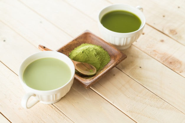 How to make Chai Latte Matcha?