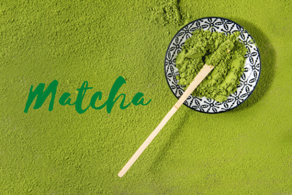 Get to know everything about Matcha Tea!