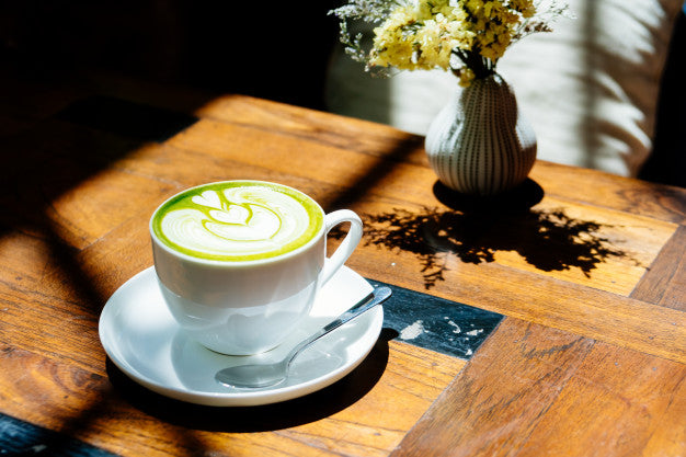 Why Matcha is Good for Weight Loss?
