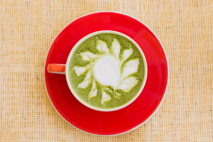 5 Amazing Benefits of Matcha Tea for your Skin