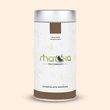 Load image into Gallery viewer, Chocolate Matcha Tea