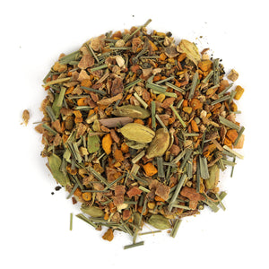 Turmeric Citrus Spice Herbal Tisane