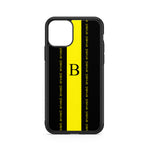 cover envied. urban style. black and yellow