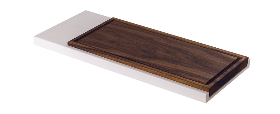 Due Cigni Cutting Board 7x2