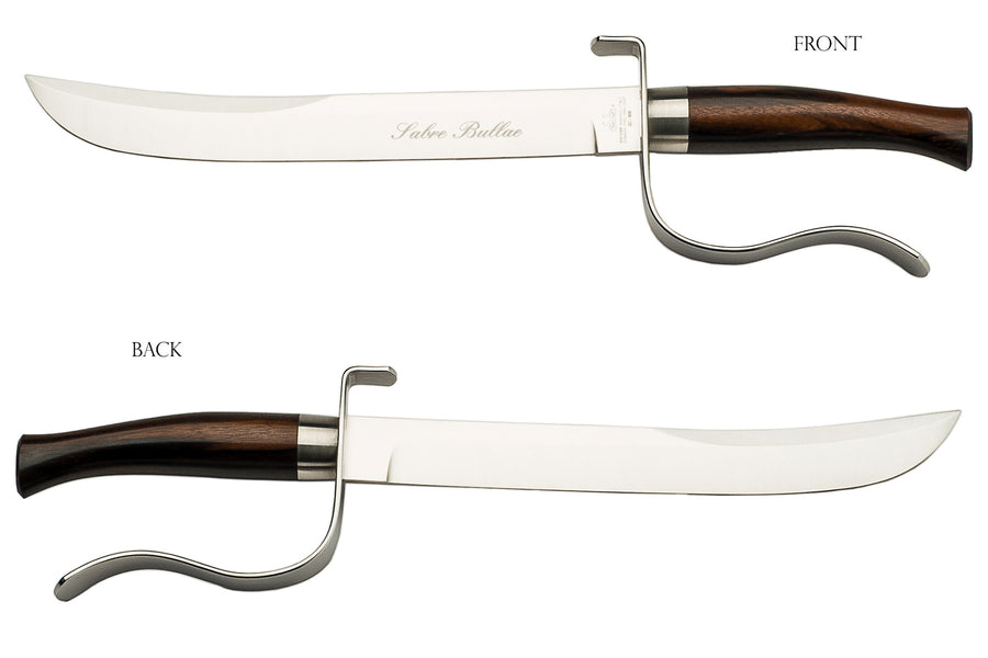 "The Sommelier's Sabre ""MANIAGO"" - Sonoma Champagne Sabres"